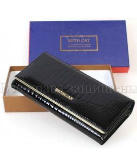 Стильный женский кошелек купить оптом (bc-m10-150-black)