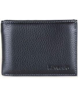 Модный мужской кошелек из натуральной кожи от H.Verde 071-HV