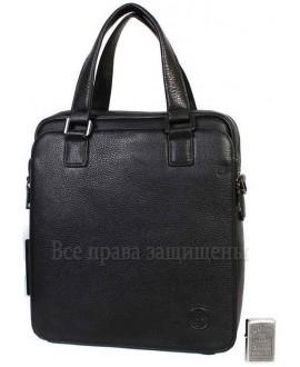 Модная наплечная сумка из натуральной кожи с ручкой для современных мужчин HT-5252-2-opt в категории купить сумки оптом недорого Днепропетровск