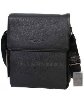 Повседневная мужская наплечная сумка из натуральной кожи HT-1571-3-opt в категории купить мужские сумки оптом Киев