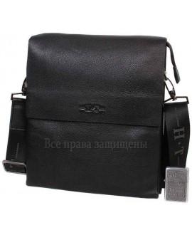 Стильная мужская кожаная сумка HT-5127-4-opt в категории мужские сумки оптом Украина