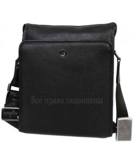 Модная мужская сумка из натуральной кожи премиум-класса HT-8014-3-opt в категории купить недорого мужские сумки оптом Днепр