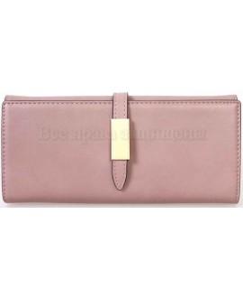 Стильный женский кошелек фиолетового цвета от Tailian T8211-001-H-PURPLE