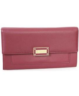 Стильная женская сумка из экокожи от Forever Young ALHLF592-RED
