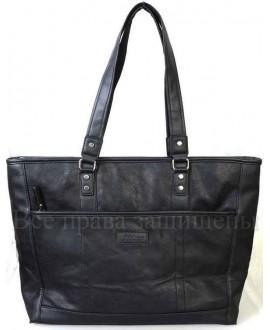 Женская сумка от SK Leather Collection SKDS-102-BLACK