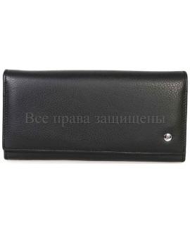 Модный кошелек Salfeite  (A-m501-black)