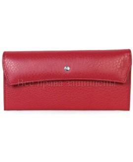 Модный женский кошелек Salfeite ( A-w58-red )