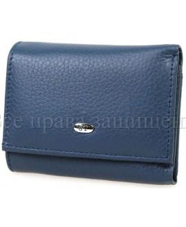 Синий кошелек Sergio Torretti (st440-blue)