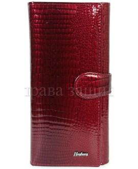 Красный женский кошелек купить оптом (HG-AE031-1 JUJUBE-RED)