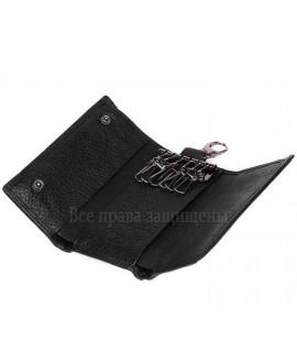 Ключница из натуральной кожи для солидных мужчин MD-Leather Collection (MD-22-205B-opt) в категории купить оптом ключницы Украина