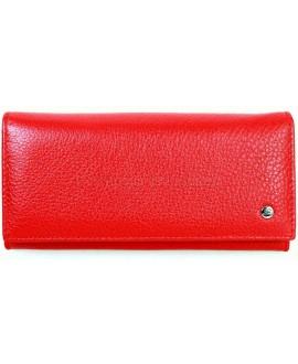 Красный женский кошелек Salfeite A-B150RED