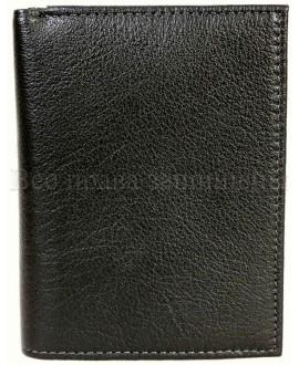 Стильный мужской бумажник MD-Leather MD22-633