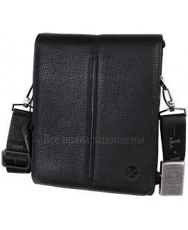 Стильная мужская сумка из натуральной кожи HT-5281-4-opt в категории мужские сумки оптом Украина