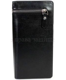 Черный клатч NAVI-BAGS NV-888-1BLACK