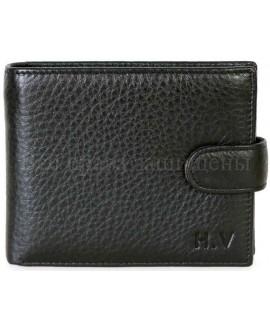 Горизонтальный бумажник двойного сложения H. Verde 536HV