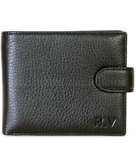 Кожаный  бумажник H. Verde 2057HV