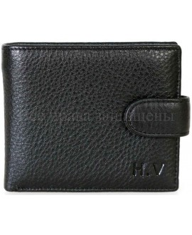 Стильный бумажник H. Verde 208HV