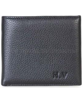 Стильный бумажник H. Verde 043HV