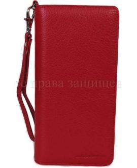 Клатч женский красного цвета Marco Coverna MC-6056 RED