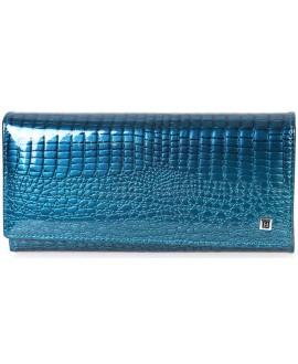 Стильный женский кошелёк от Horton H-AE150-light-blue