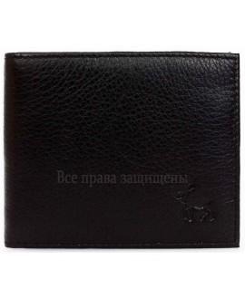 Стильный мужской кошелек из натуральной кожи Marco Coverna (MC-007-opt) в категории купить оптом мужские кошельки Киев