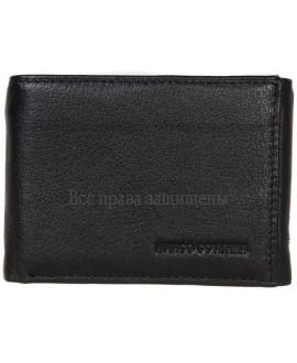 Стильный мужской кошелек из натуральной кожи MC-010-1-opt в категории купить оптом мужские кошельки Одесса