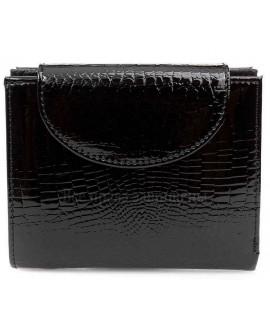 Модный кошелек двойного сложения из натуральной кожи MC-2038-1-opt в категории купить оптом мужские кошельки Винница
