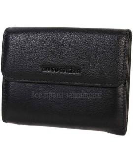 Модный кошелек двойного сложения из натуральной кожи MC-2047-1-opt в категории купить оптом мужские кошельки Чернигов