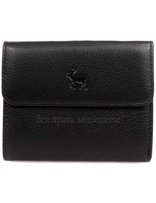 Модный кошелек двойного сложения из натуральной кожи MC-2047-1-1-opt в категории купить оптом мужские кошельки Полтава