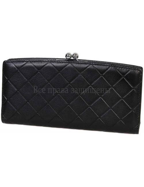 Мужской бумажник для нагрудного кармана из натуральной кожи MC-2065-1-opt в категории купить оптом мужские кошельки Харьков