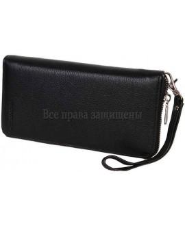 Мужской бумажник для нагрудного кармана из натуральной кожи MC-7003-1-opt в категории купить оптом мужские кошельки Киев