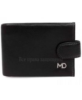 Кошелек из натуральной кожи для мужчин MD-13-06-opt в категории купить оптом мужские кошельки Киев