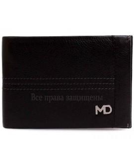 Кошелек из натуральной кожи для мужчин MD-13-60-1-opt в категории купить оптом мужские кошельки Харьков