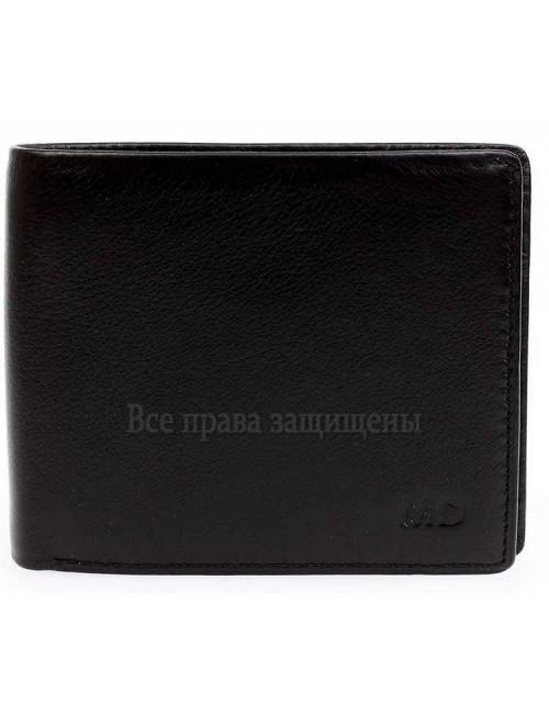 Мужской кошелек из высококачественной натуральной кожи MD-22-208B-opt в категории купить мужские кошельки оптом Львов