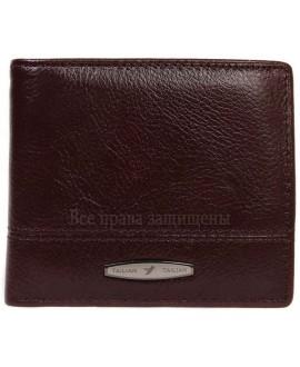 Кожаный кошелек двойного сложения для солидных мужчин Tailian (T-116-12-CRIMSON-opt) в категории купить мужские кошельки оптом Киев
