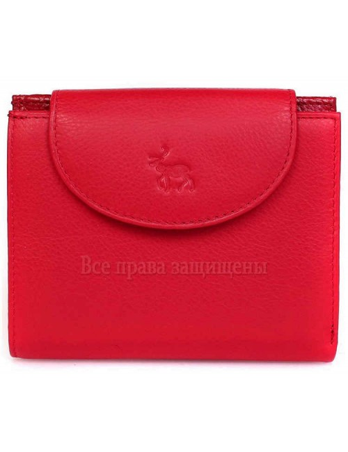 Стильный женский кошелек из натуральной кожи Marco Coverna Collection (MC-3038-2-opt) в категории купить оптом женские кошельки Украина