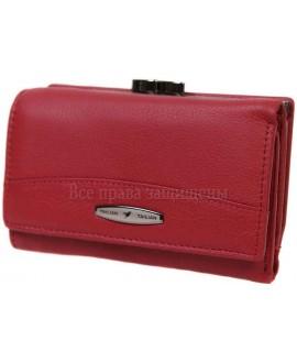 Стильный кошелек из натуральной кожи Tailian (T-711-RED-opt) в категории купить оптом женские кошельки Одесcа