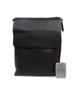 Кожаная сумка планшет через плечо av-4-8721 категории мужские сумки оптом одесса
