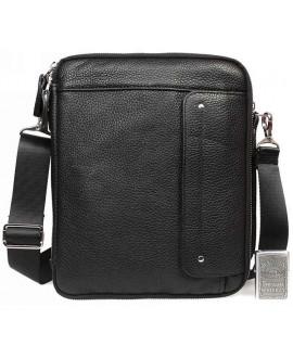 Многофункциональная кожаная мужская сумка с отделением для планшета av-30-3687 в категории сумка оптом Харьков