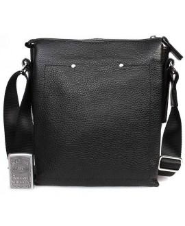 Кожаная сумка на плечо унисекс в категории сумки оптом харьков от производителя av-4455 в категории сумка оптом харьков