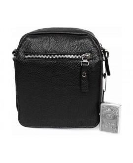 Небольшая кожаная сумка для документов av-8-0668 в категории мужские сумки оптом украина