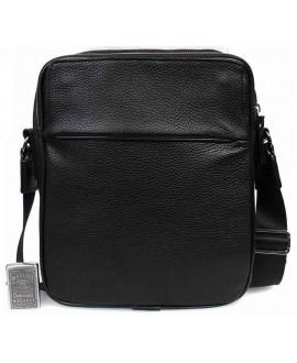 Мужской кожаный мессенджер через плечо av-3-2292 в категории сумки оптом харьков от производителя