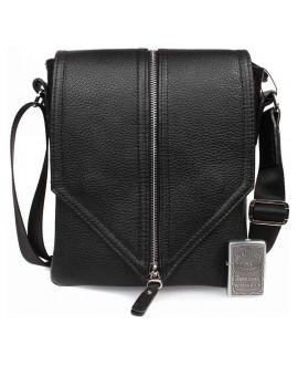 Оригинальная кожаная сумка через плечо в категории сумки оптом Харьков барабашово av-5-9127